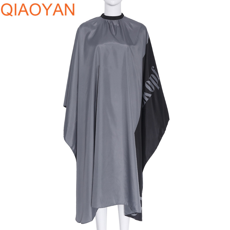 Hair Cutting Hairdressing Cape for Barber Haircut Hairdresser Apron Cloth GownHair Cutting Hairdressing Cape for Barber Haircut Hairdresser Apron Cloth Gown