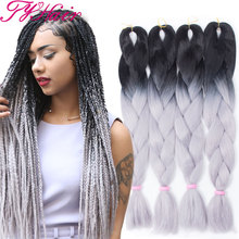 Wholesale box braids styles
