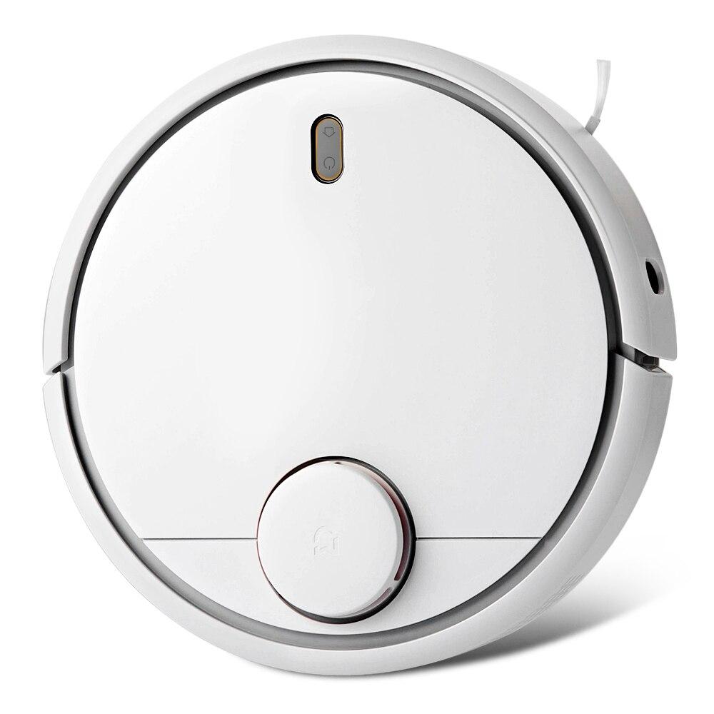 Original Xiaomi Inteligente Aspirador de primeira Geração App Controle Remoto 5200 mAh Bateria de Iões de lítio E Carga Automática Para Casa