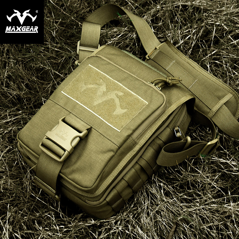 Maxgear northwest wind Shoulder Bag Messenger Bag male army camouflage of bags leisure business personality tide инвентарь для турпоходов northwest china northwest