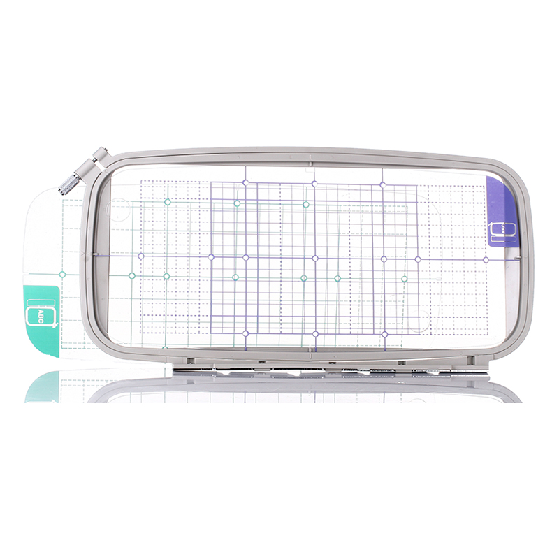 Sew Tech Embroidery Hoops for Brother Embroidery Machine Frames for Brother Innov is 1250 1250D 700 PE 700 PE 700II SA445 in Sewing Tools Accessory from Home Garden