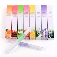 NEW 5ml Nail nutrition Oil Pen Women Makeup Nail Tools Prevent Agnail Nail Care Cuticle (Random taste)