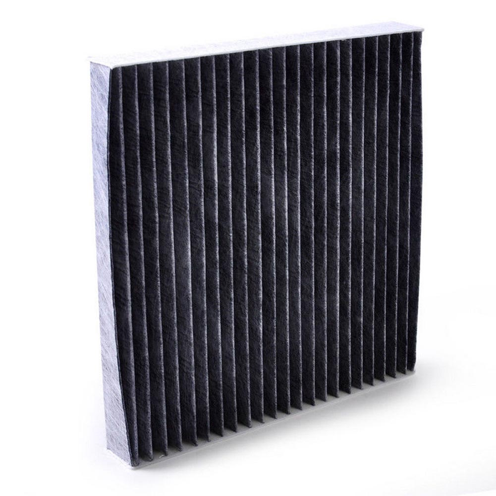 Carbon Fiber Cabin Air Filter 87139-50060 87139-YZZ08 for Toyota Camry RAV4 F-Best