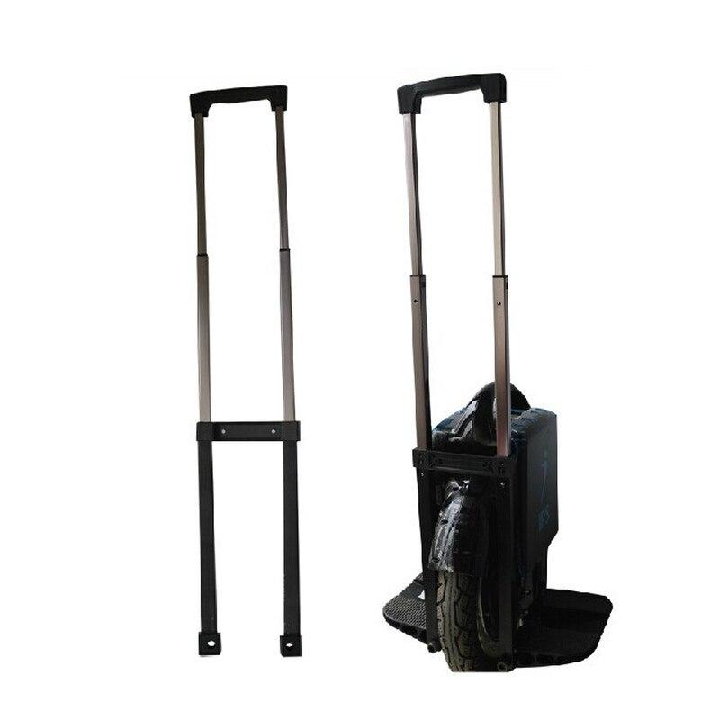 Einstellbare Elektrische Einrad Trolley Roller Griff Für AIRWHEEL Legway Elektrische Roller Einrad Zubehör