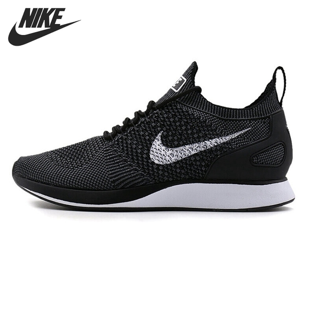 bef08558e6c49 Original New Arrival 2018 NIKE AIR ZOOM MARIAH FLYKNIT RACER Men s Running  Shoes Sneakers