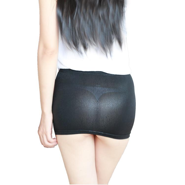 Jupes de jupe sexy