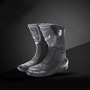 Image 5 - Arcx botas de motocicleta, botas de alta qualidade, duráveis, confortáveis, para pilotos, motocicleta, turismo, profissional