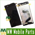 Black 1PC/Lot For Sony Xperia E3 D2203 D2206 LCD Display+Touch Screen Full Assembly Digitizer Free Shipping
