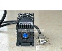 1.2 Вт 445nm синий лазерный Dot Модуль TTL/аналоговый 0 30 кГц TEC охлаждения 85 265 В