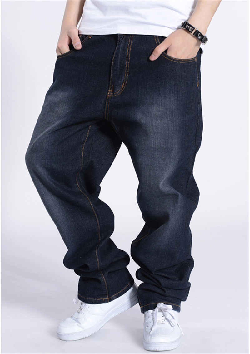 Guys In Baggy Loose Clothes