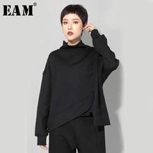 Hem Black New Sweatshirt