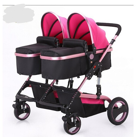twins baby stroller activity gear foldabe portable suspension stroller 3c 2017 baby cars whole. Black Bedroom Furniture Sets. Home Design Ideas