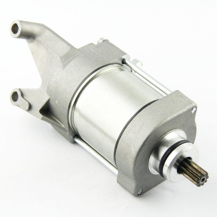 NEW 12 VOLT STARTER FITS CF MOTO UTV ATV CF500-2 2A 2011-2012 0180-091100-0010