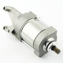 цена на Motorcycle Starter Electrical Engine Starter Motor For YAMAHA YZF R1 R1 2009-2014 Motorbike Starter Motor