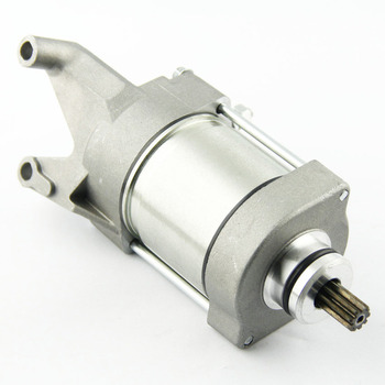Motorcycle Starter Electrical Engine Starter Motor For YAMAHA YZF R1 R1 2009-2014 Motorbike Starter Motor motorcycle starter motor for honda atv trx450fm trx 450 fe fourtrax foreman s 2002 2004