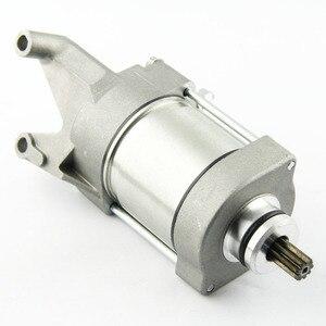 Image 1 - אופנועים Starter חשמל מנוע Starter מנוע עבור ימאהה YZF R1 R1 2009 2014 אופנוע המתנע מנוע