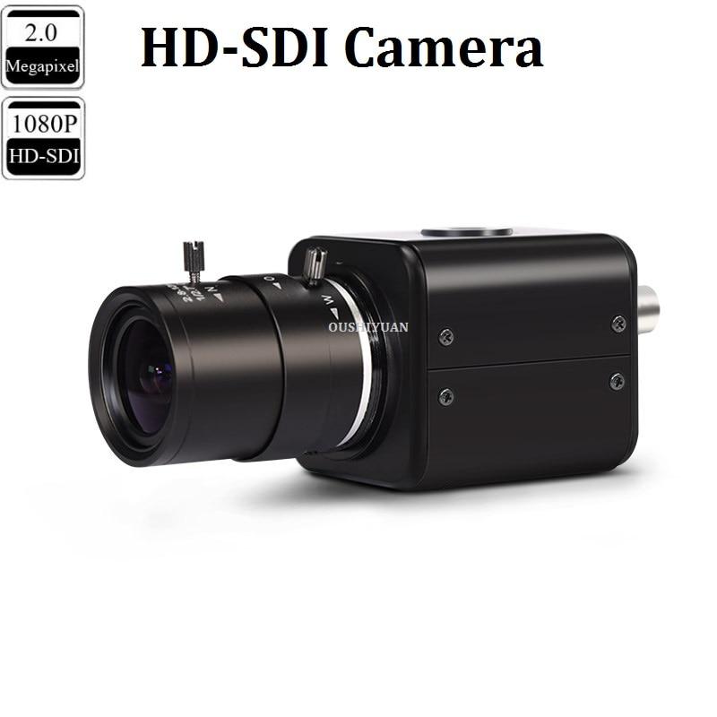 Камера видеонаблюдения, 1080 МП, 2,8 P,-12 мм