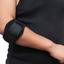 1 Elbow Brace Adjustable Compression Elbow Brace for Tennis,Golf, Basketball,Baseball SUPERIOR SUPPORT TARGETED COMFORT & RELIEF недорого