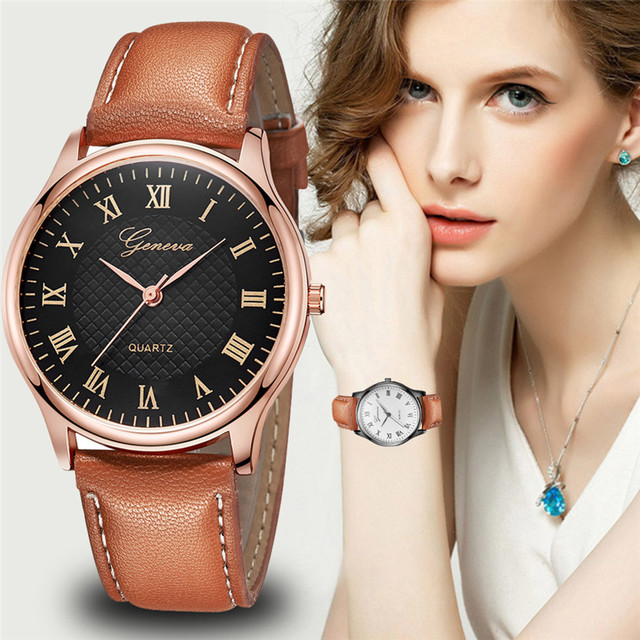 Top Brand Wrist Watch Women Men Watch Luxury Clock Dropshipping High Quality saa
