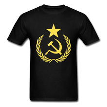 Communist Flag T-shirt Men C C C P T Shirt CCCP Tshirt Russian Putin President Tees Soviet Socialist Republics Labor Day Clothes revolution union of soviet socialist republics ussr flag russian soviet union flag soviet flag