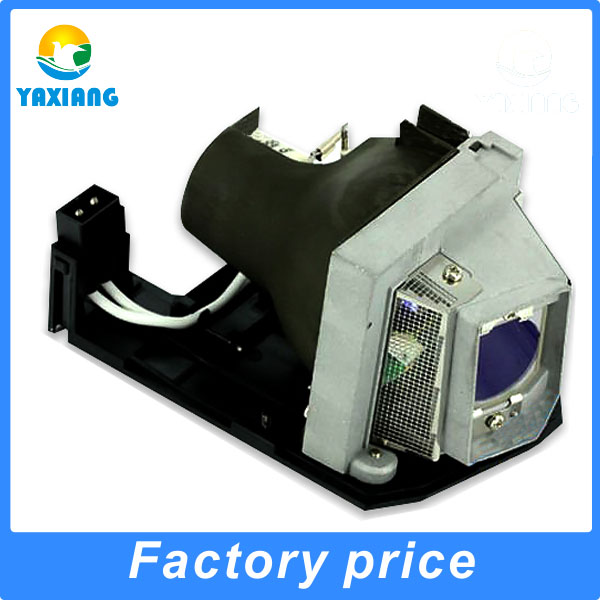Compatible projector lamp POA-LMP138 / 610-346-4633 with housing for PDG-DWL100 / PDG-DXL100, ETC fgpf4633 4633