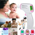 New Baby/Adult Digital Multi-Function Non-contact Infrared Forehead Body Thermometer Gun 67