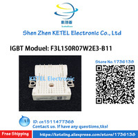 Frete grátis F3L150R07W2E3-B11/f3l150r07w2e3/módulo igbt