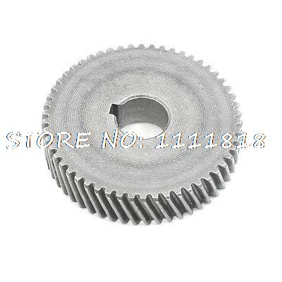 Electric Tool Repair Part Helical Gear Wheel 54T for Hitachi C7 Circular Saw japan anime katekyo hitman reborn wallet cosplay men women bifold coin purse