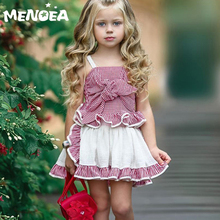 Melario Girls Dresses Hot Sale Fashion Kids Clothes Birthday Baby Ball Gown Dress Lace Girl Princess Dress Plaid Baby Clothing hot sell christmas blue nativity dress boutqiue baby girl hot style dresses