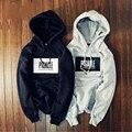 Roupas de marca thrasher skates homens & mulheres hoodies PIGALLE impressão trasher Completa Mangas Hip Hop Camisolas Dos Homens casaco com capuz