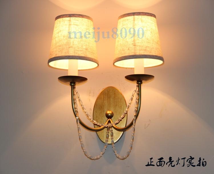 LED Wall Lamp Modern Bedroom Beside Reading Wall Light Indoor Living Room Corridor Hotel Room Lighting Decoration цена 2017