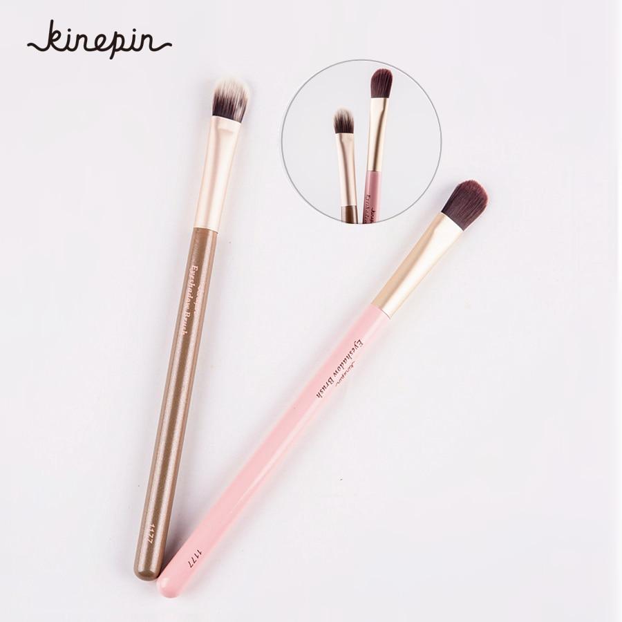 1pc oogschaduw borstel hoge kwaliteit merk make-up tools nylon haar 2 - Make-up