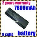 Bateria do portátil para dell inspiron 1501 6400 e1505 jigu para latitude131l para vostro1000 gd761 jn149 kd476 pd942 pd945 pr002 rd850