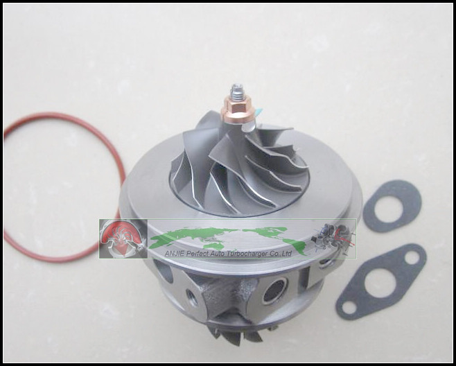 Free Ship Turbo Cartridge CHRA TF035 49135-03410 49135-03411 4913503410 ME203949 For MITSUBISHI Pajero 3 Shogun 02-06 4M41 3.2L turbo cartridge chra core rhv4 vt16 1515a170 vad20022 for mitsubishi triton intercooled pajero sport l200 dc 06 di d 4d56 2 5l