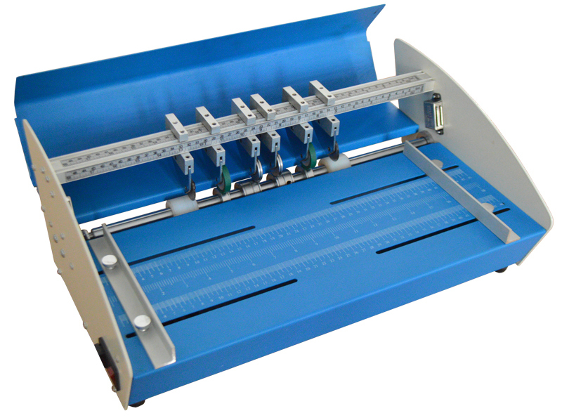 110/220V 18inch 460mm Electric Creaser Scorer Perforator Cutter 3 Function Paper Cutting Creasing Perforating Machine 2017 new manual rotary paper cutter trimmer 310mm 20sheets paper cutting and perforating double function new design