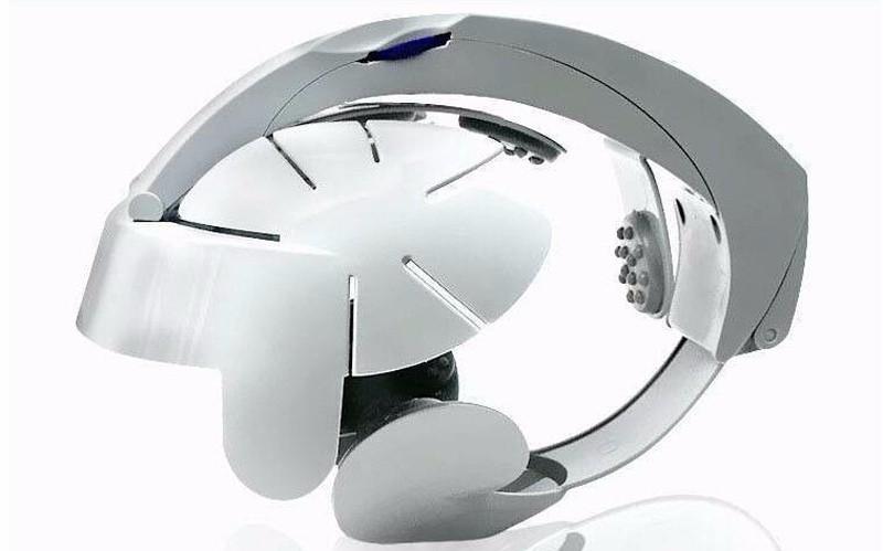 electronic head massager vibrating automatic Scalp Massage (10)
