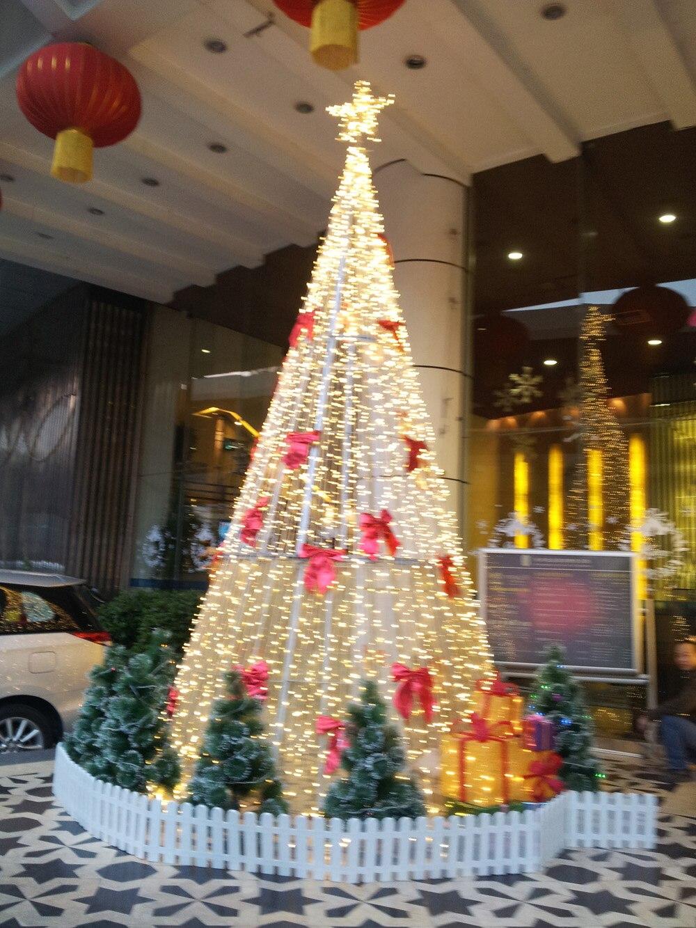 Albero Di Natale 3 Metri.3 Metri Di Illuminazione A Led Controller Albero Di Natale Christmas Tree Christmas Tree Treetree Christmas Aliexpress