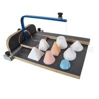 100 240V Board WAX Foam Cutting Machine Working Stand Table Tool Styrofoam Cutter CUTS FOAM KT