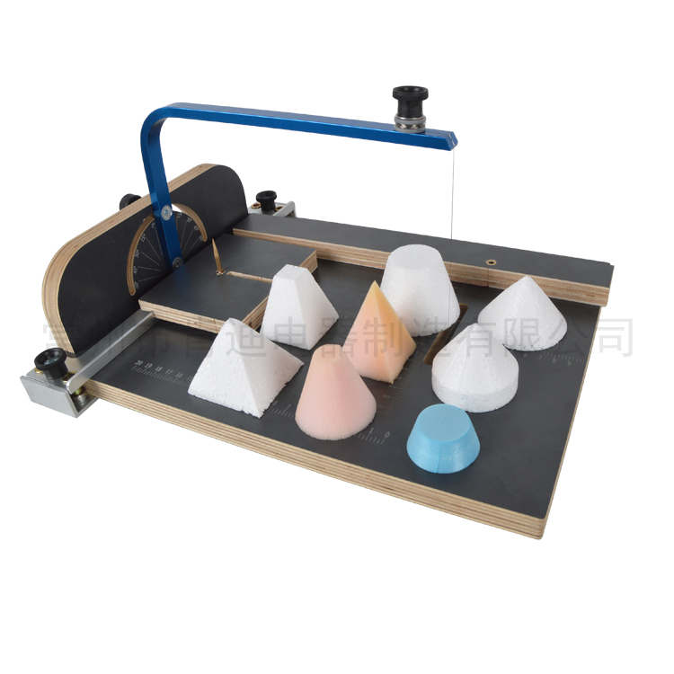 220V Board WAX Foam Cutting Machine Working Stand Table Tool Styrofoam Cutter CUTS FOAM KT 39x28x14.5cm craft hot knife styrofoam cutter 1pc 10cm pen cuts foam kt board wax cutting machine electronic voltage transformer adaptor