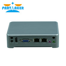Bay След J1900 J1800 Quad Core 2.0 ГГц Процессор dual lan