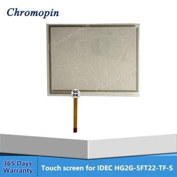Touch screen for IDEC HG2G-5FT22-TF-S FT-ASOO-5.7AV-10YL