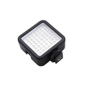 Image 2 - OSMO Pocket Expansion kit LED Lights Fill light Flash For DJI OSMO Pocket / Gopro / osmo action Accessories