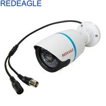 HD 2MP 1080P TVI CCTV Security Camera Night Vision Outdoor Waterproof Metal Body