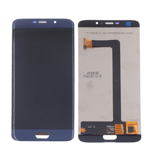 Image 2 - 100% test tracking for Elephone S7 monolithic LCD + touch screen digitizer components New 5.5 inch black blue gold