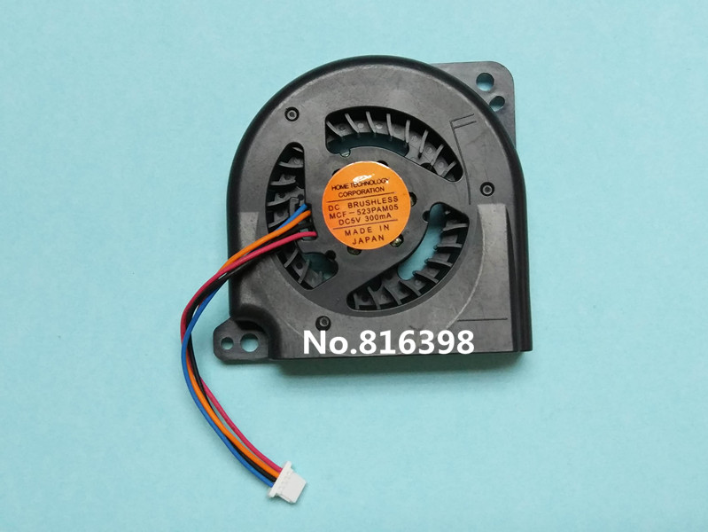 New Laptop fan for ToshibaPortege R700 R705 R830 R835 Cooling fan for Toshiba