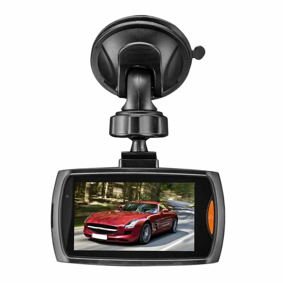 G30 2,2 дюймовый автомобильный видеорегистратор 120 градусов Novatek 96220 автоматический видеорегистратор Full HD 1080P Cam g-сенсор камера видеорегистратор