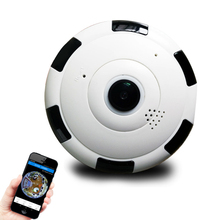 HD 960P Cloud Wireless Wifi IP Camera 2MP 360 Degree Two-Way Audio Infrared Night Vision Security Video Surveillance CCTV Camera