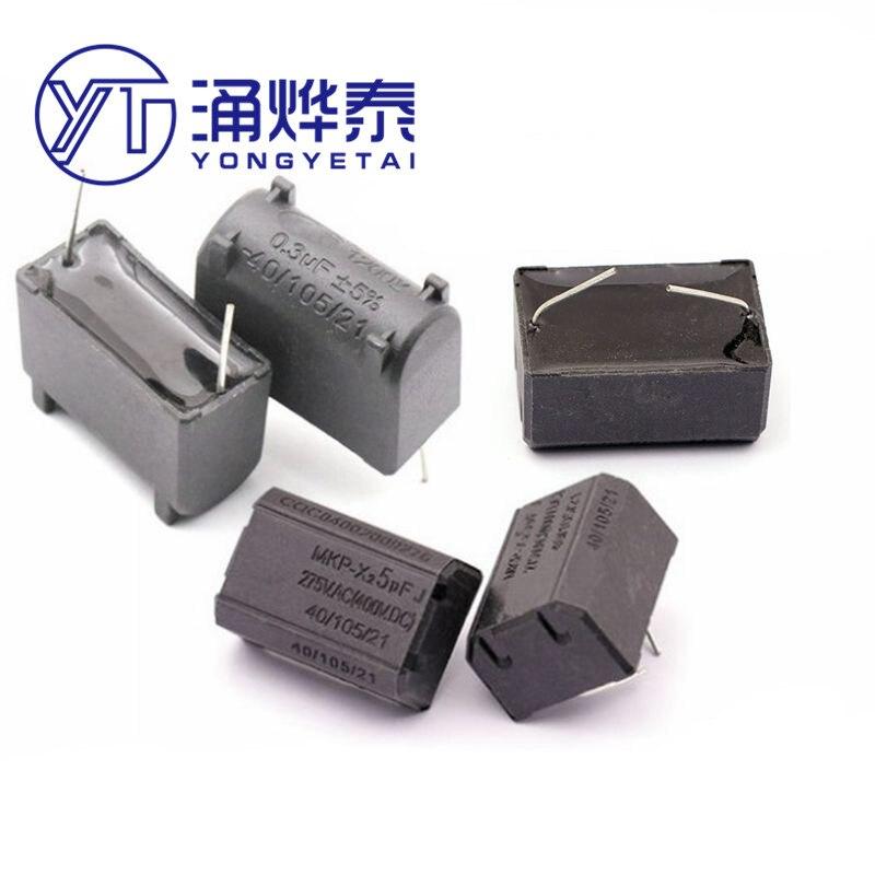 Конденсатор индукционной плиты 0,27/0,3/2/4/5/8 мкФ 275 V 400 V 1200V MKP X2 инвертор|Индукторы|   | АлиЭкспресс