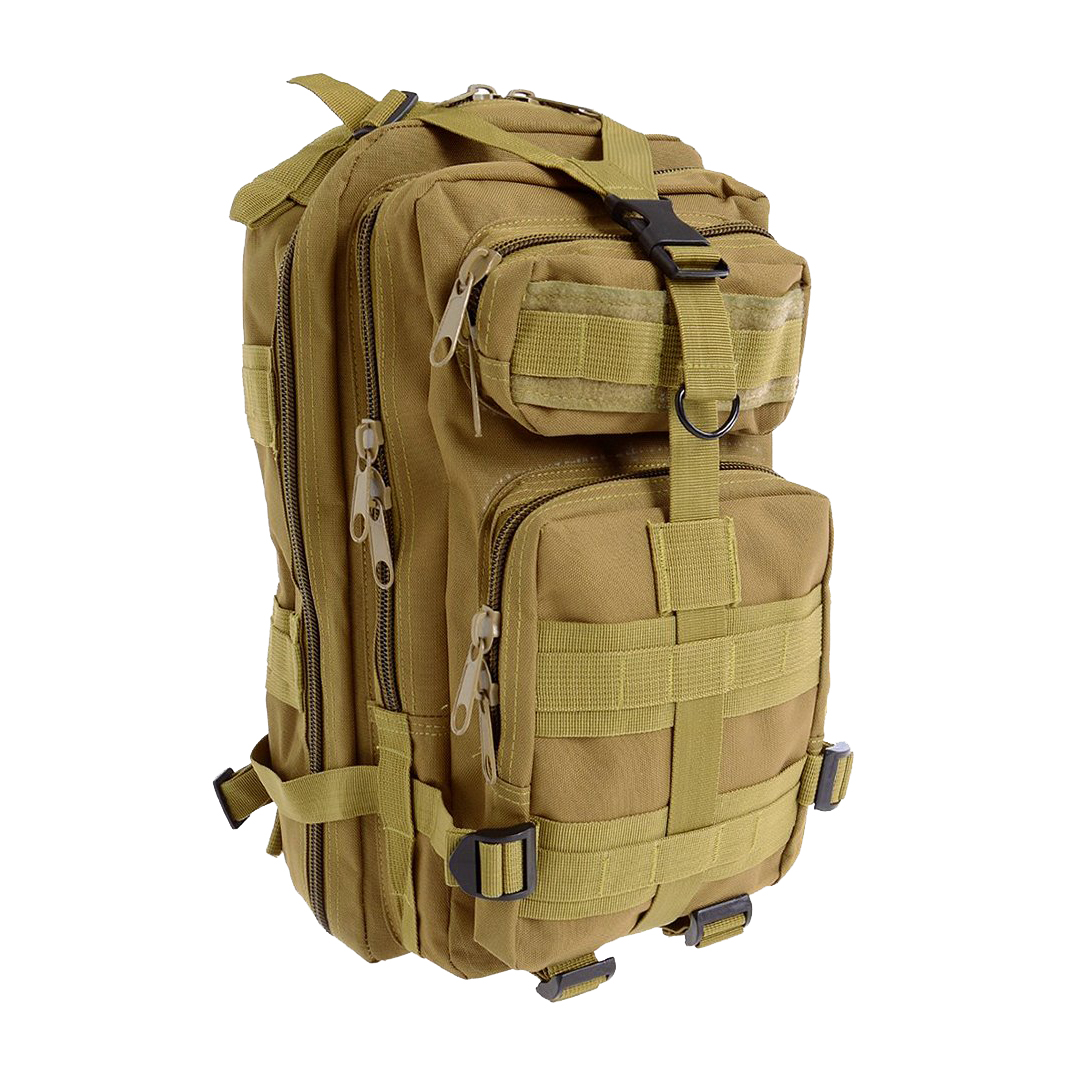 Men Outdoor backpack - Men Outdoor backpack Military Tactical Backpack Camping Hiking Hunting Trekking Backpack (mud color) outlife new style professional military tactical multifunction shovel outdoor camping survival folding spade tool equipment
