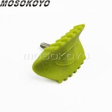 """2,1"""" 1,60"""" Блокировка обода для мотокросса, грязи, питбайк, внутренняя шина, безопасный болт, шина, блокировка колес, винт для Kawasaki KLX KLR KTM EXC Suzuki"""